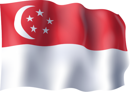 Singapore Flag - Facts about Singapore